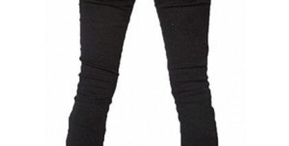 Criminal Damage Skinny Jeans w/ handprint