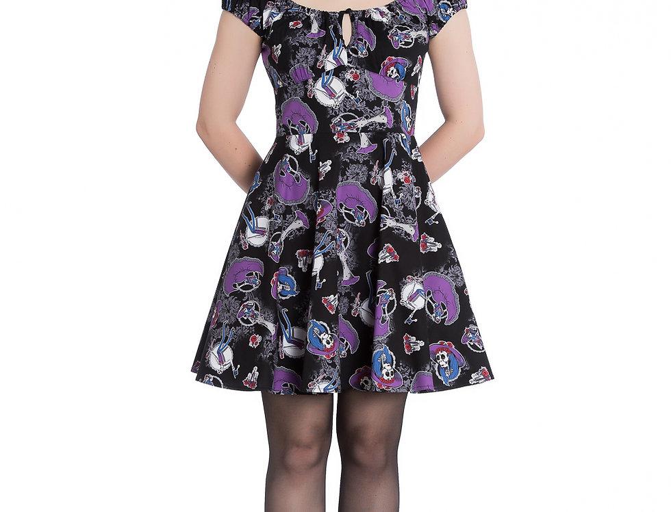 Graciela Dress