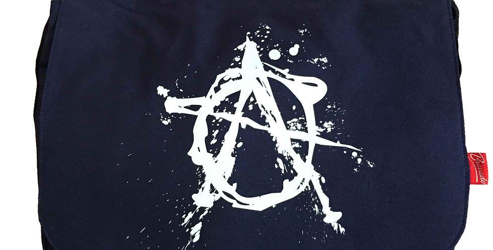 Anarchy Bag - Blue