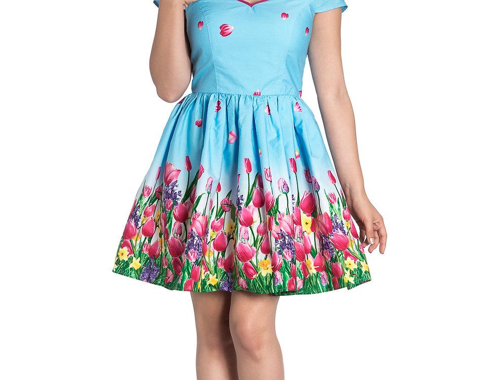 Angelique Mini Dress
