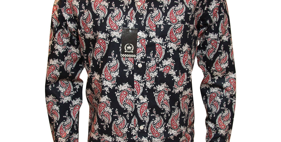 Relco Long Sleeve Shirt - PS14