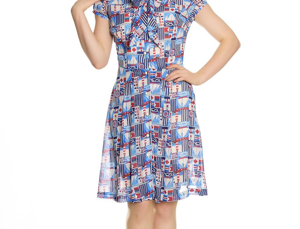Kullen Dress