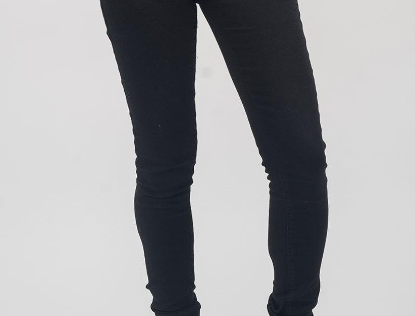 Criminal Damage Skinny Jeans