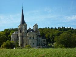 Mont-devant-Sassey - XIIe siècle