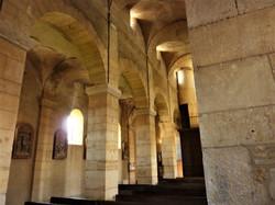 Eglise Saint Rémi - XIe siècle
