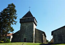 Eglise Saint Gorgon - XIIe siècle
