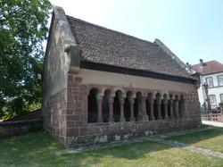Ossuaire  de Schorbach