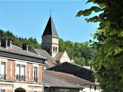 Tremont-sur-Saulx