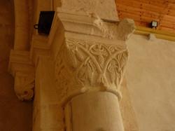Chapelle de l'ancien prieuré