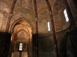 Chapelle des Templiers - XIIe siècle