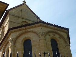 Chapelle Saint Nicolas - XIIe siècle