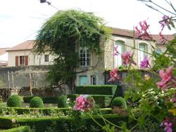 La maison de l'Oiseleur