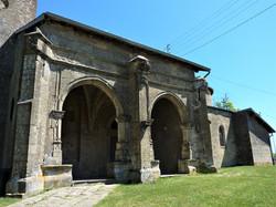 Eglise romane - XIe et XIIe siècles