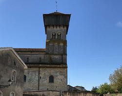 ancienne église de Dugny