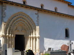Eglise Saint Martin - 1120