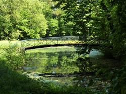Pont Art Nouveau