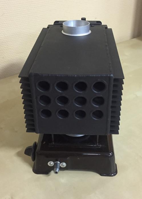 Теплообменник для кулера lost alfa конденсаторы