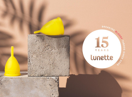 Lunette 15 Years