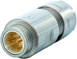 Серия М16 сигнални конектори