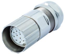 М23 сигнални конектори