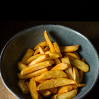 Accompagnement frites