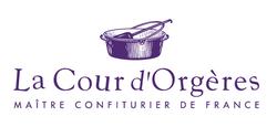 Logo Cour d'orgères