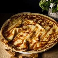 Crêpe caramel au beurre salé
