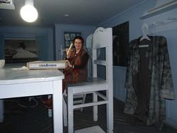 Марина Новикова, тренер программы