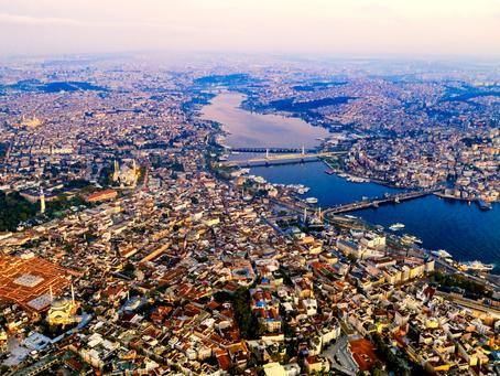 İstanbul depremi büyük bir ekonomik krizi tetikleyebilir