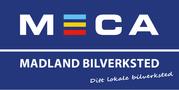 Meca Madland bilverksted