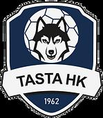 Logo Tasta Håndballklubb