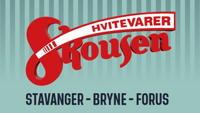 Skousen Stavanger flytter til Madla og har kjemperabatt