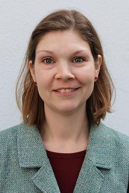 Katrine Bugel