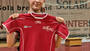 A-laget til Sola består av flere lokale spillere fra regionen – bli bedre kjent med Tasta HK