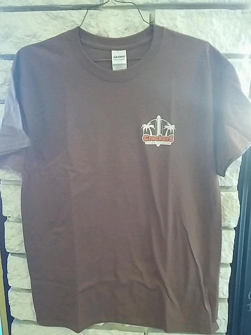 Crackers Men's T-Shirts