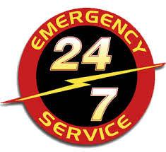 24_7 Emergency Service