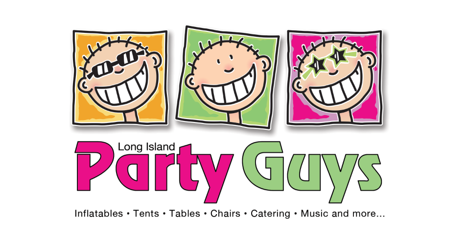 Long Island Party Guys Best Party Rentals On Long Island