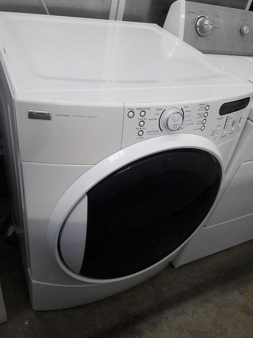Kenmore electric dryer stackable 220v