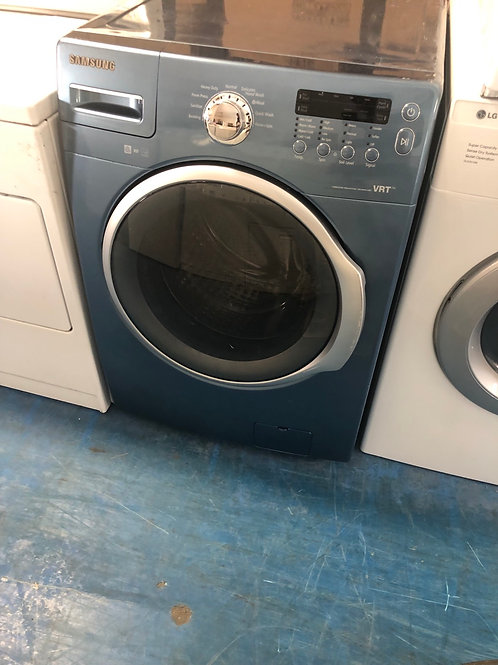 """27""""Samsung stackable washer great works with 90 days warranty"""