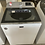 Thumbnail: Maytag new open box Top load washer Comercial technology.