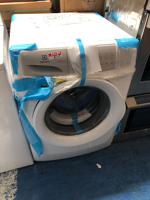 """Brand new 27""""Electrolux stackable washer with 1 year warranty"""
