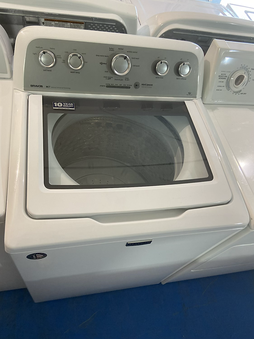 Maytag top load washer great working order with 60 days warranty