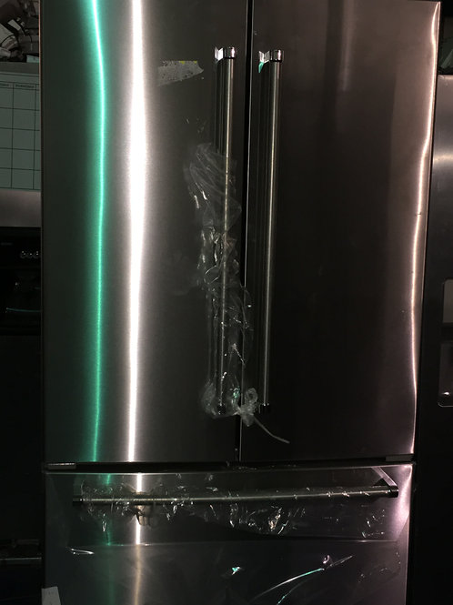Kitchen aid stainless brand new scratch and dent