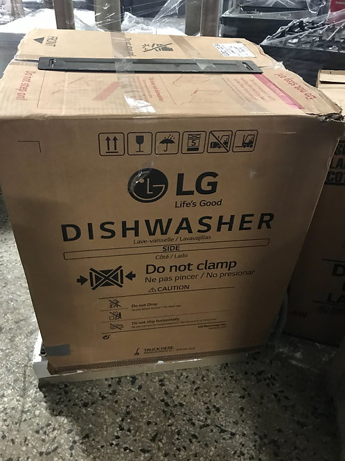 "Lg brand new in box 24"" dishwasher works great 60 days warranty delivery install"