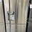 """Thumbnail: LG new open box scratch and dent stainless steel 36"""" refrigerator."""