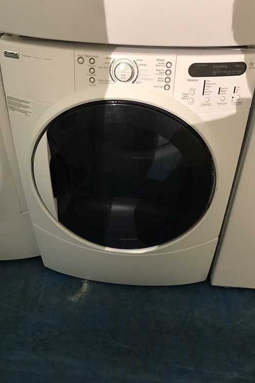 KENMORE ELITE ELECTRIC DRYER HE RECENT MODEL WITH 90 DAYS WARRANTY