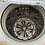 Thumbnail: LG new open box Top load Washer Gas dryer set with warranty.