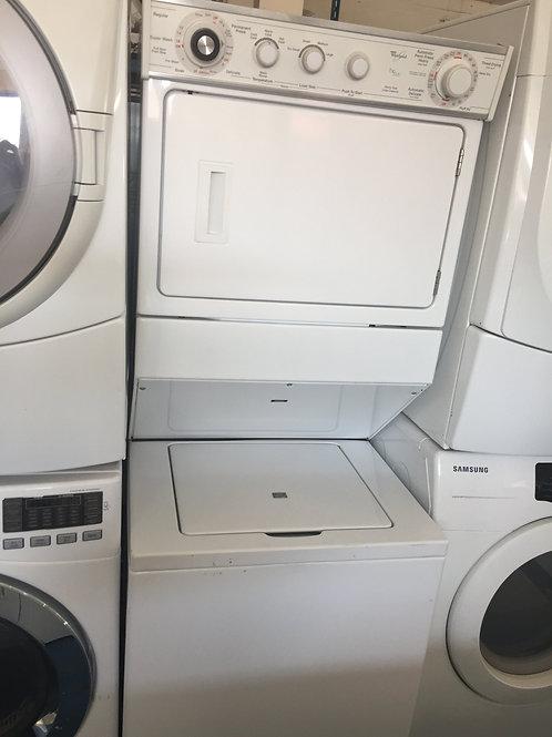 "27""stackable washer dryer 90 days warranty"