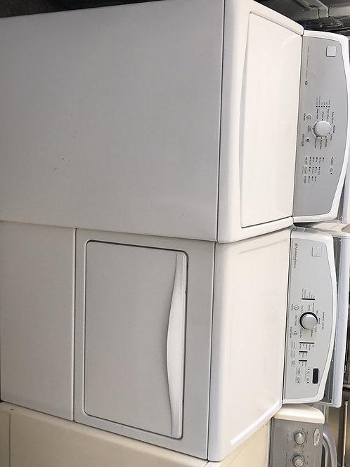 Kenmore brand refurbished top load washer dryer set works great 60 days warranty