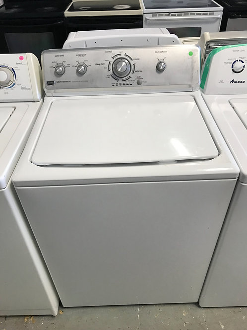 Maytag too load washer 0086